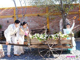 La boda de Pawis y Diler 3