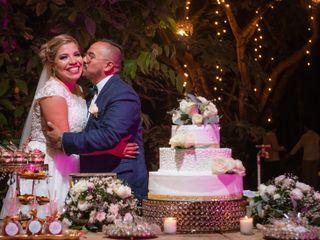 La boda de Karen y Roberto 2