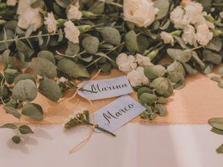 La boda de Marina y Marco 3