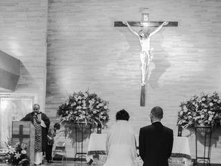 La boda de Thalia y Hugo 1