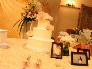 La boda de Thalia y Hugo 2