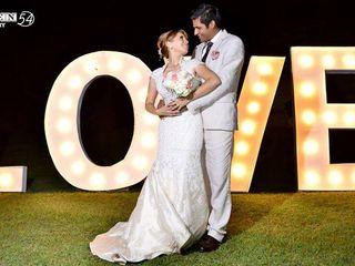 La boda de Alejandra y  Daniel  1