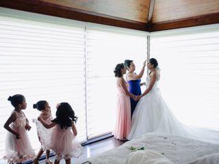 La boda de Mariana y Héctor 2