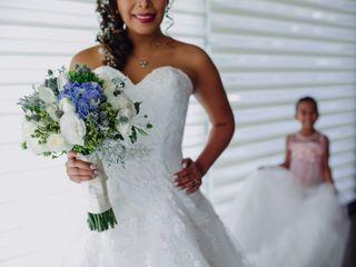 La boda de Mariana y Héctor 3