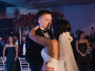 La boda de Michelle y Taylor 1