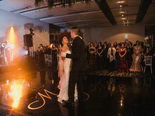 La boda de Michelle y Taylor 2