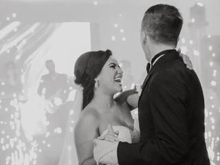 La boda de Michelle y Taylor 3
