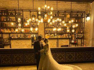 La boda de Adriel y Lucero 1