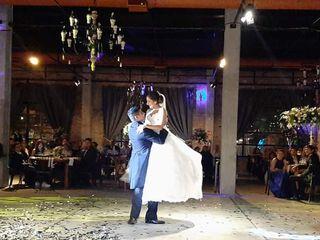 La boda de Adriel y Lucero 2