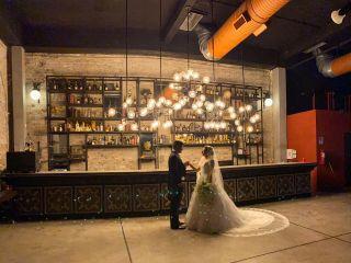La boda de Adriel y Lucero 3