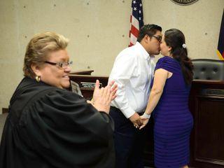 La boda de Alejandra y Enrique 2