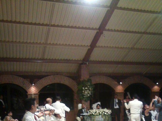 La boda de  Valentín y América en Aguascalientes, Aguascalientes 8