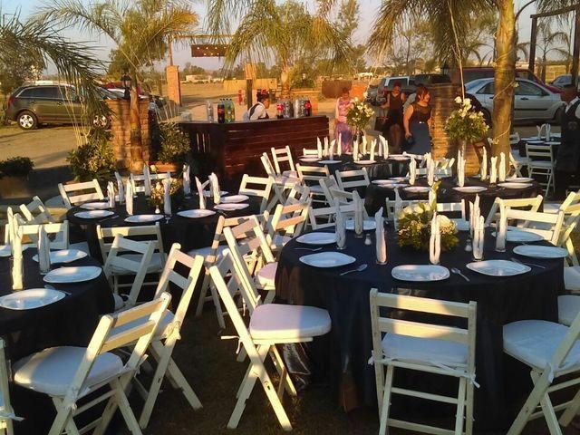 La boda de  Valentín y América en Aguascalientes, Aguascalientes 9