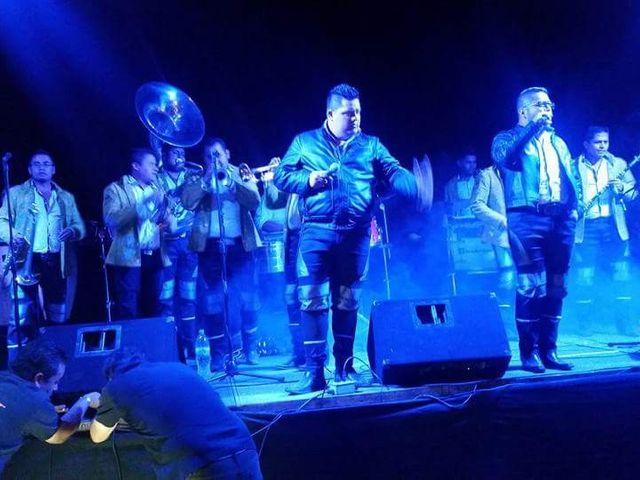 La boda de  Valentín y América en Aguascalientes, Aguascalientes 11