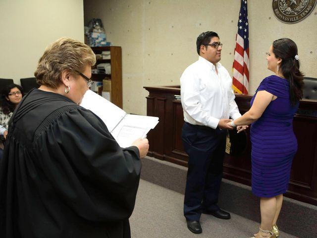 La boda de Enrique y Alejandra en Matamoros, Tamaulipas 1