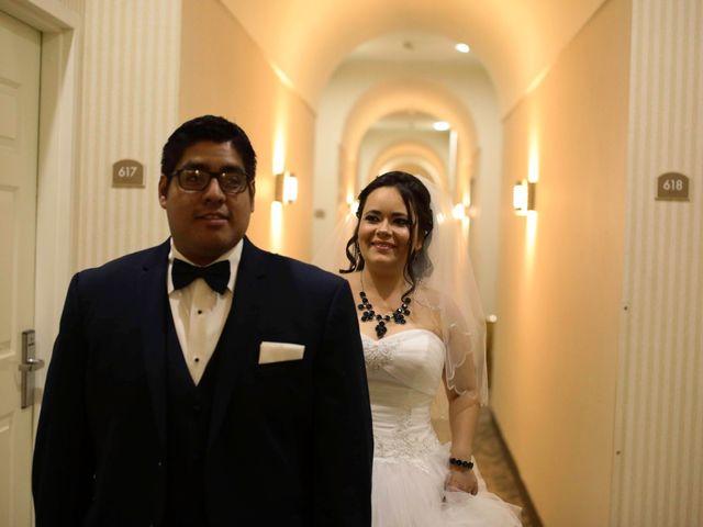La boda de Enrique y Alejandra en Matamoros, Tamaulipas 8