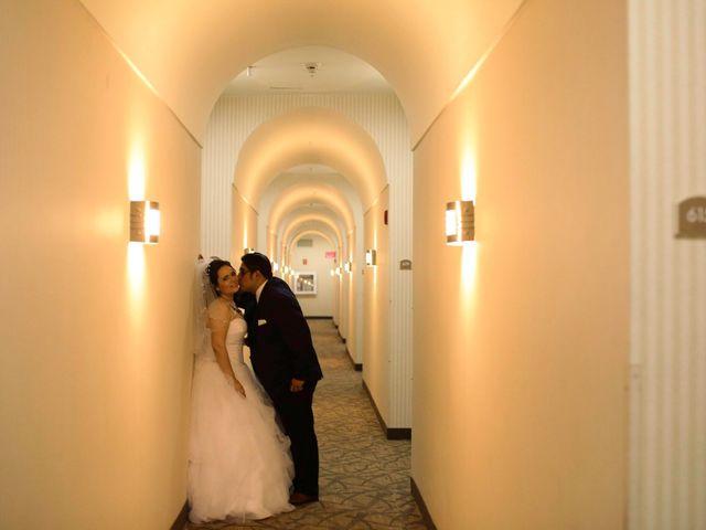 La boda de Enrique y Alejandra en Matamoros, Tamaulipas 9