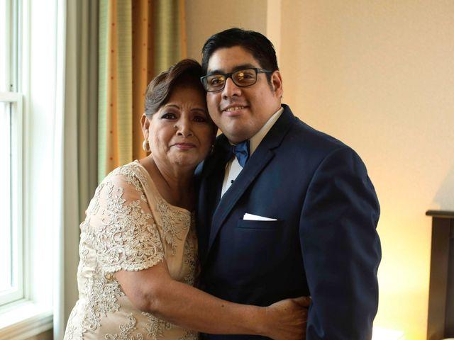 La boda de Enrique y Alejandra en Matamoros, Tamaulipas 10