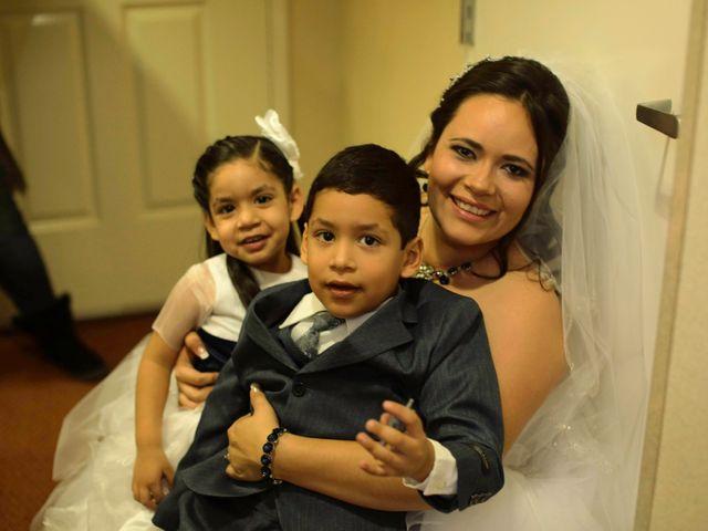 La boda de Enrique y Alejandra en Matamoros, Tamaulipas 11