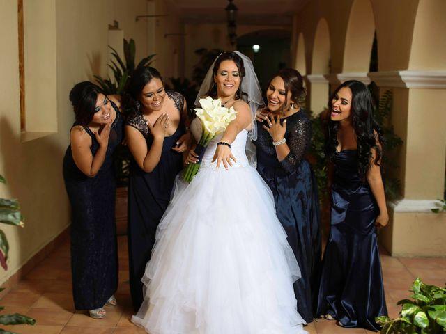 La boda de Enrique y Alejandra en Matamoros, Tamaulipas 13