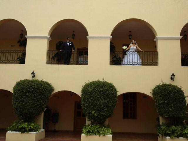 La boda de Enrique y Alejandra en Matamoros, Tamaulipas 17
