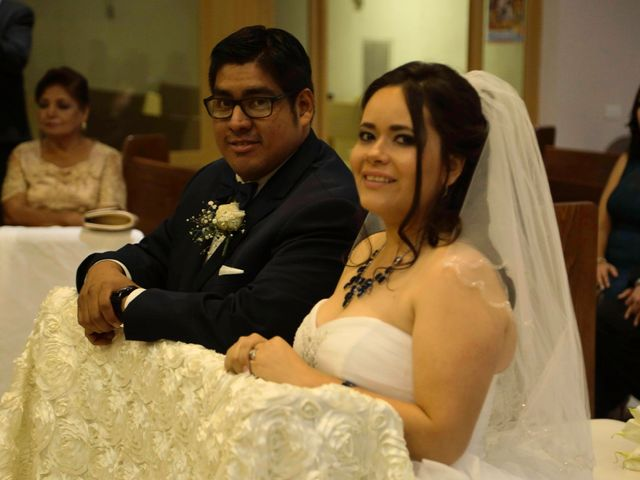 La boda de Enrique y Alejandra en Matamoros, Tamaulipas 21