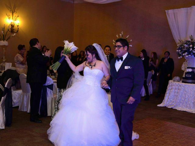 La boda de Enrique y Alejandra en Matamoros, Tamaulipas 22