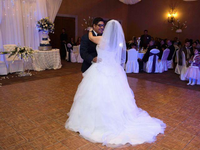 La boda de Enrique y Alejandra en Matamoros, Tamaulipas 23