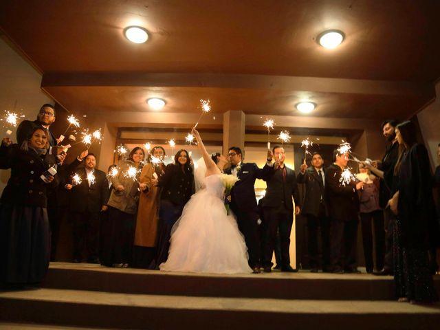 La boda de Enrique y Alejandra en Matamoros, Tamaulipas 24