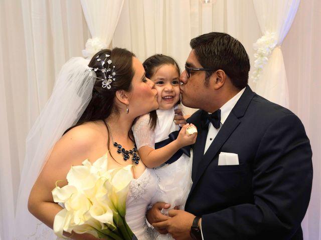 La boda de Enrique y Alejandra en Matamoros, Tamaulipas 25