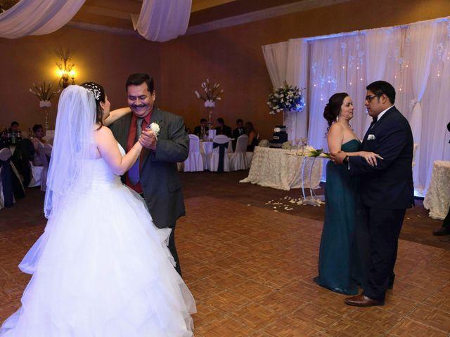 La boda de Enrique y Alejandra en Matamoros, Tamaulipas 26