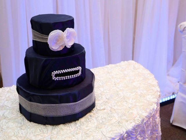 La boda de Enrique y Alejandra en Matamoros, Tamaulipas 28