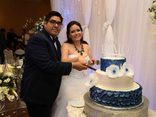 La boda de Enrique y Alejandra en Matamoros, Tamaulipas 29