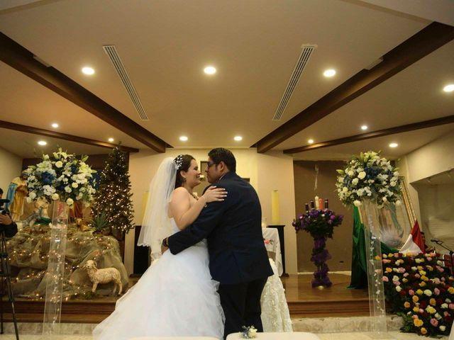 La boda de Enrique y Alejandra en Matamoros, Tamaulipas 33