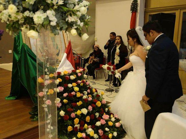 La boda de Enrique y Alejandra en Matamoros, Tamaulipas 35