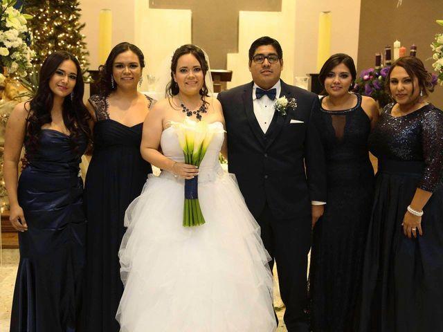 La boda de Enrique y Alejandra en Matamoros, Tamaulipas 36