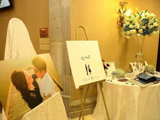 La boda de Enrique y Alejandra en Matamoros, Tamaulipas 39