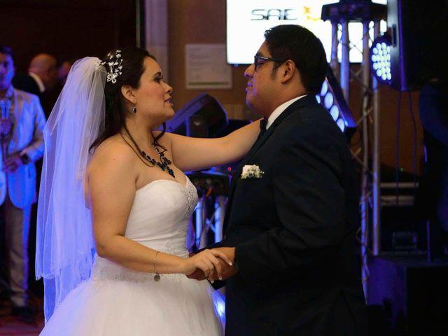 La boda de Enrique y Alejandra en Matamoros, Tamaulipas 41