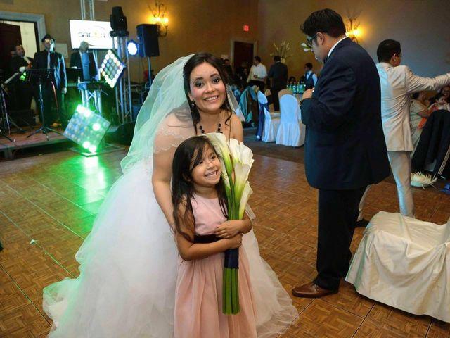 La boda de Enrique y Alejandra en Matamoros, Tamaulipas 42