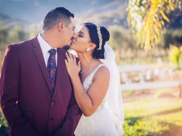 La boda de Nanet y Gabriel