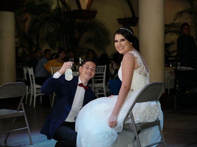 La boda de Alexis y Sarahí en Guadalajara, Jalisco 5