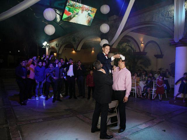 La boda de Alexis y Sarahí en Guadalajara, Jalisco 7