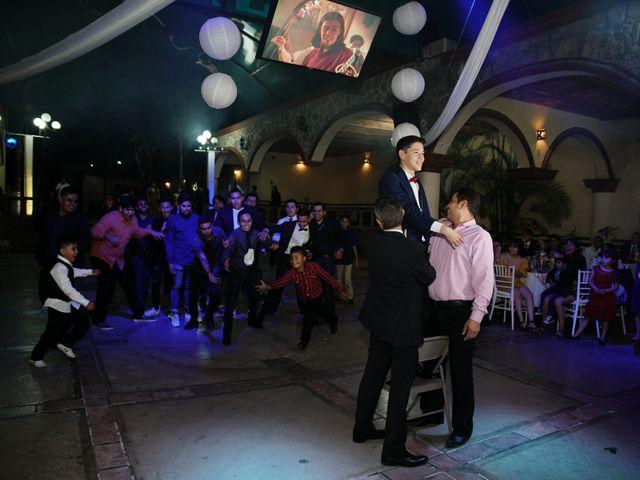 La boda de Alexis y Sarahí en Guadalajara, Jalisco 8