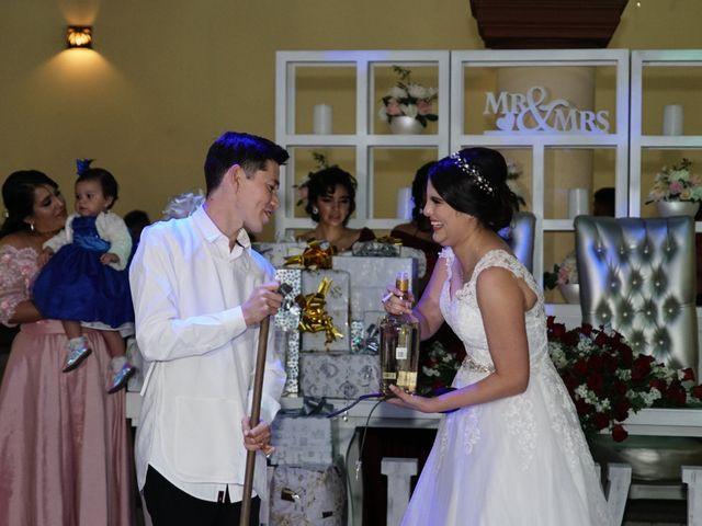 La boda de Alexis y Sarahí en Guadalajara, Jalisco 12