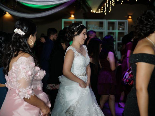 La boda de Alexis y Sarahí en Guadalajara, Jalisco 17