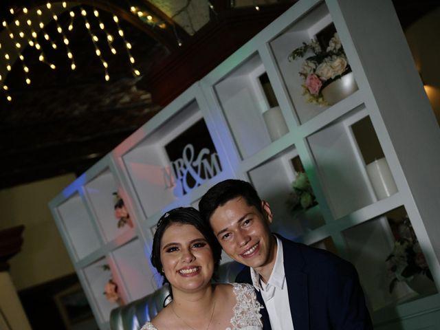 La boda de Alexis y Sarahí en Guadalajara, Jalisco 19
