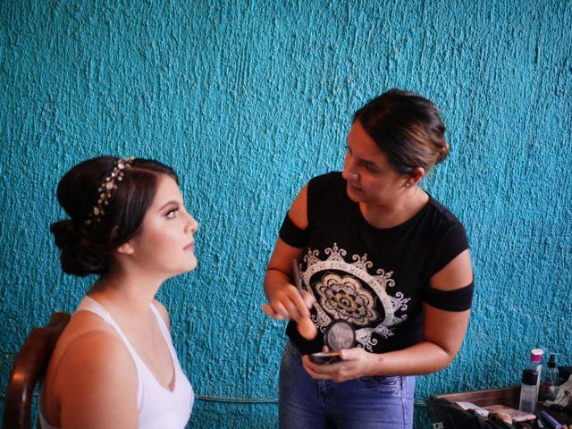 La boda de Alexis y Sarahí en Guadalajara, Jalisco 24