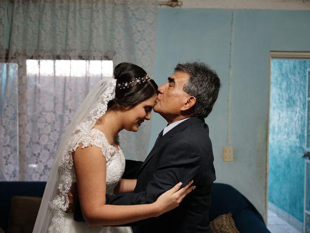 La boda de Alexis y Sarahí en Guadalajara, Jalisco 27