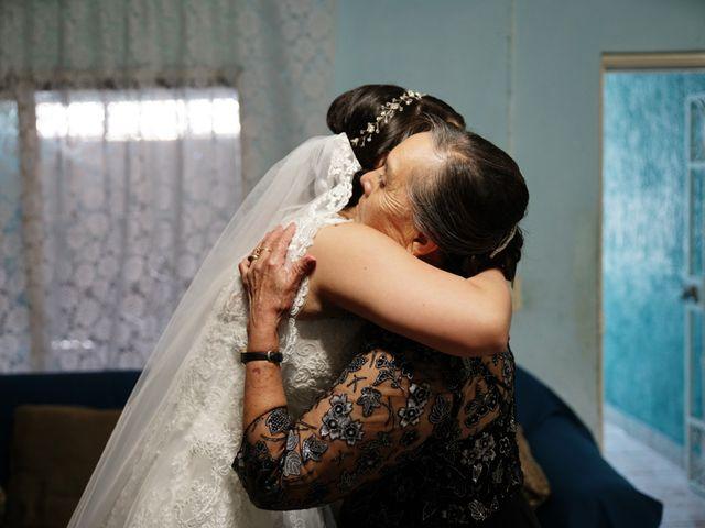 La boda de Alexis y Sarahí en Guadalajara, Jalisco 28