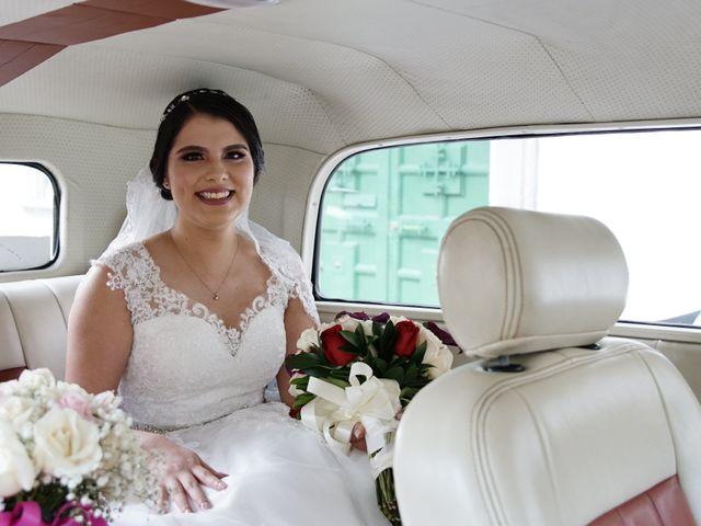 La boda de Alexis y Sarahí en Guadalajara, Jalisco 31